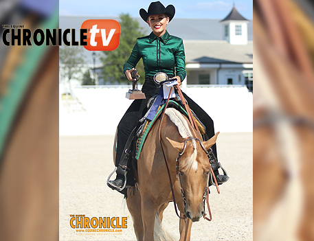 EC TV- How To Video: Keep Your Makeup Flawless in Horse Show Heat