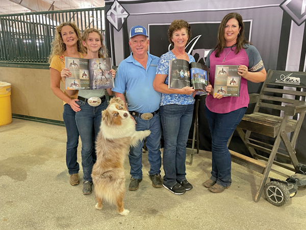 Around the Rings – NSBA World With G-Man
