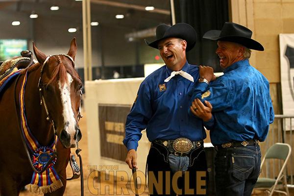 Around the Rings- NSBA World Show- Part 2