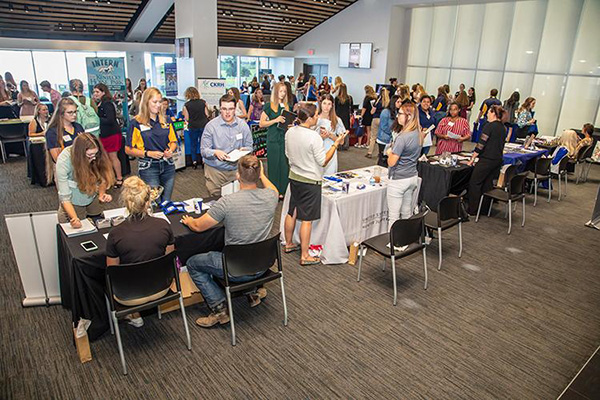 Annual UK Equine Career Fair to Showcase Industry Opportunities For College Students