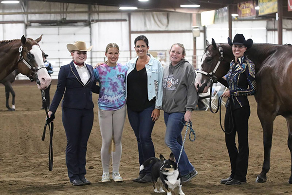 Photos and Results From IPHA Fall Futurity