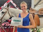 Around the Rings – The Championship Show At World Equestrian Center – Ocala with the G-Man
