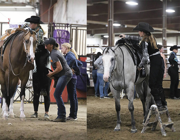 EC Question of the Day- Help For All the Short Equestrians Out There