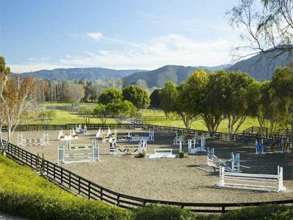 Luxequestrian Lists Dream Equestrian Properties for Professional or Enthusiast