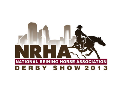 McCutcheon Leads First Section of 2013 NRHA Non Pro Derby
