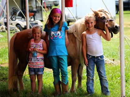 EC Photo of the Day: A Real Life My Little Pony Experience
