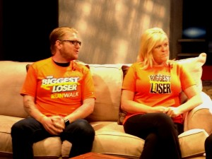 The Biggest Loser RunWalk Comes to Alltech National Horse Show in Kentucky