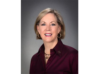 Texas A&M's Dean Eleanor Green to be Inducted into National Cowgirl Museum and Hall of Fame