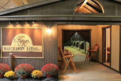 Masterson Farms Announces RL Best of Sudden Frozen Semen Available to Public