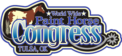 Live Feed Coming to 2014 World Wide Paint Horse Congress!