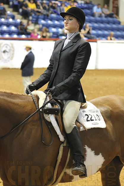Take Part in Stirrup Safety Research Survey