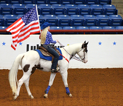 Equine Foundation Pledges Donation to Support Fundraising Initiative for Veterans with PTSD