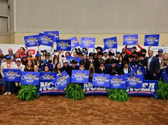 Auburn Wins 2019 NCEA National Championship!