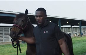Devin White Will Strut Into Tonight's NFL Draft in His Justin Boots