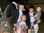 Thurston, Owen, Scileppi, and More Win Martinganza Futurities