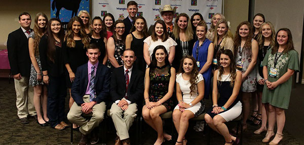 Attend YES and Run For AQHYA Leadership Position