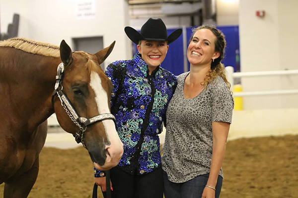 Iowa Paint Horse Club Memorial Day Classic Results and Photos