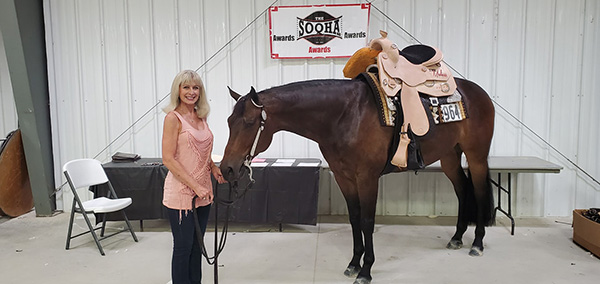 Complete Results From SOQHA Madness- More Than 12,500 AQHA Entries!