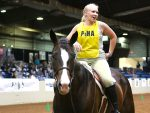 Day 1 Around the Rings- Pinto World Show