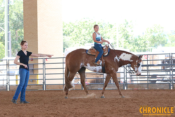 How to Successfully, and Respectfully, Navigate the Warm Up Pen…