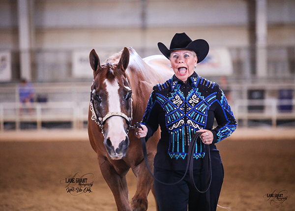 EC Photo of the Day- This is Why We Horse Show