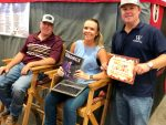 Around the Rings at the 2019 NSBA World – Aug 12 with the G-Man