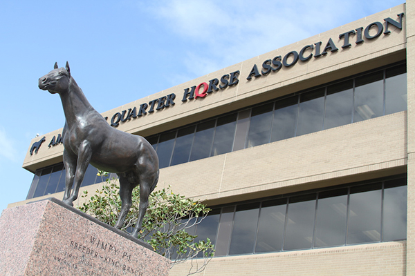 AQHA Member Assistance Will be Available at Quarter Horse Congress
