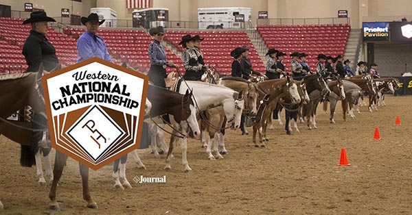 2019 APHA Western National Championship Exceeds 1,000 Entries in Successful Debut
