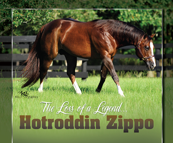The loss of a legend – Hotroddin Zippo