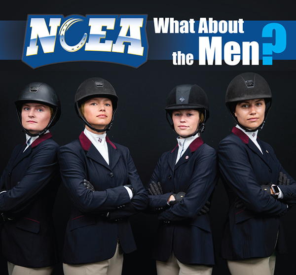 NCEA – What About The Men?