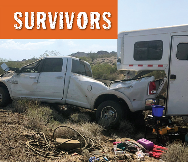 Survivors: One Year after a Horrific Trailer Accident, Three Teams Achieve World Champion Titles