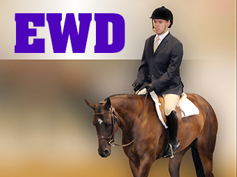 EWD – Equestrians With Disabilities or Equestrians With Devotion?