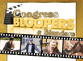 Congress Bloopers & Blunders
