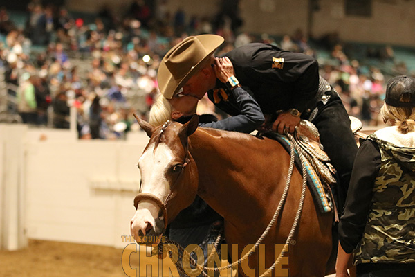 Equine Chronicle Congress Masters Night- In Pictures