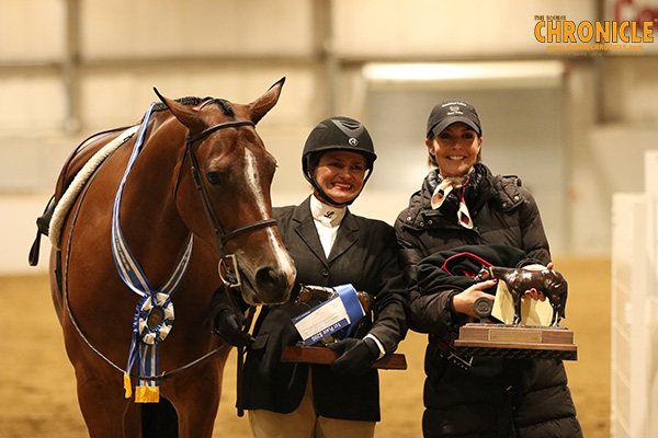 2019 QH Congress- Select Equitation