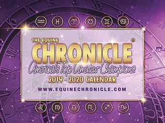2020 Top Amateur Champions Calendar