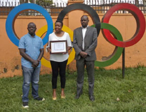 Using Online Knowledge to Benefit Horses in Uganda