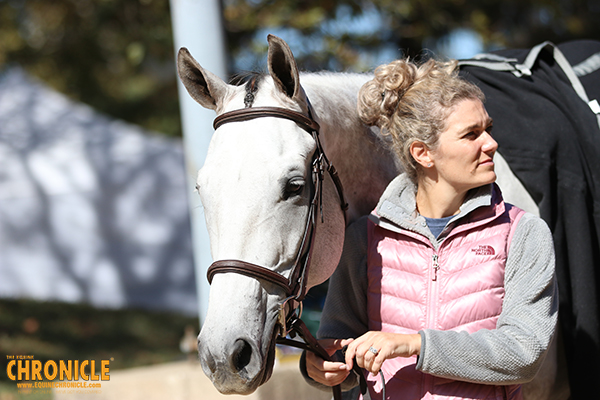 "What Makes a Noseband ""Too Restrictive?"""