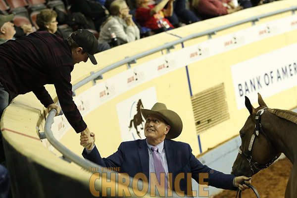 EC Complete Wrap-Up of 2019 AQHA World Show
