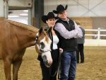 Photos and Results from IPHC State Show and Futurity