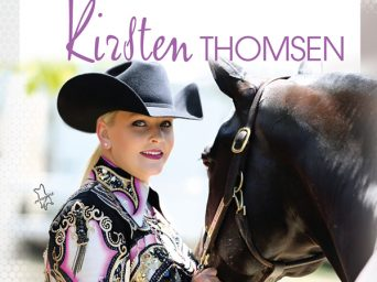 EC Amateur Profile – Kirsten Thomsen