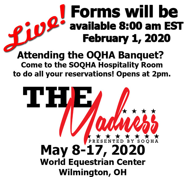 Everything You Need to Know About Signing Up For Upcoming Madness