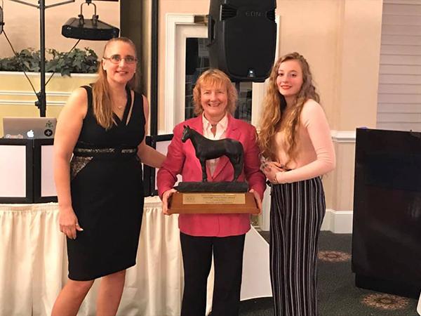 Photos from New Jersey Quarter Horse Association Awards Banquet