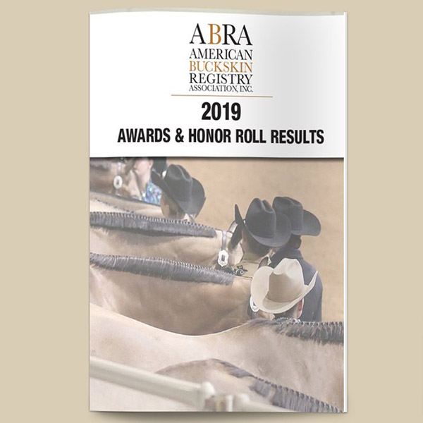 2019 ABRA Awards and Honor Roll Results