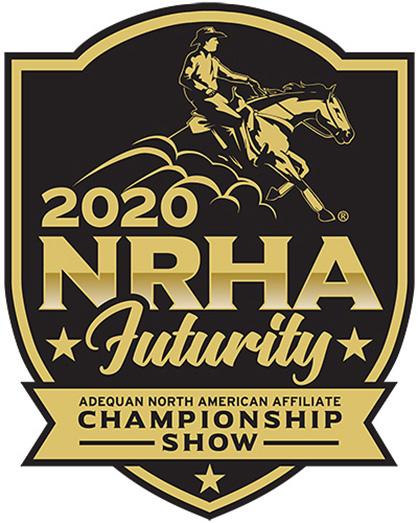 NRHA's Landmark Announcement- 2020 Futurity Champion Will Receive Quarter of a Million Dollars!