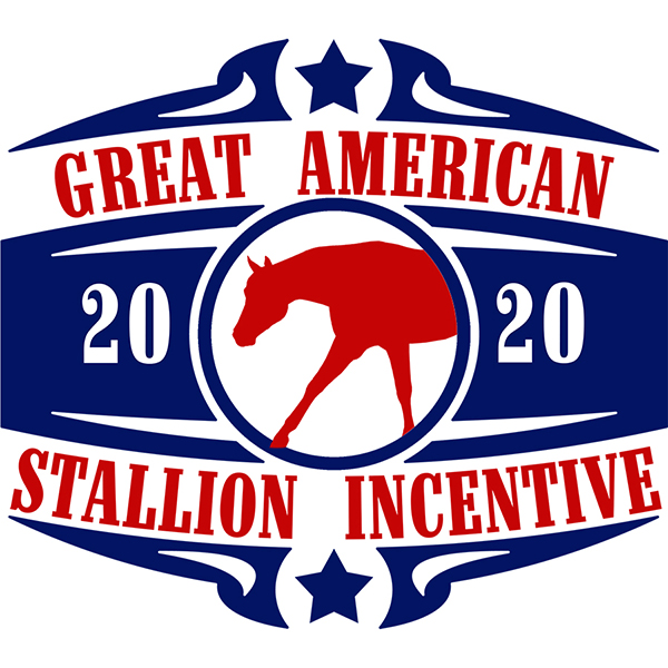 Great American Stallion Incentive 2020 Announced For The Madness and Redbud Spectacular