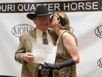 Around the Ring Photos and Results- MQHA Awards Banquet and Convention