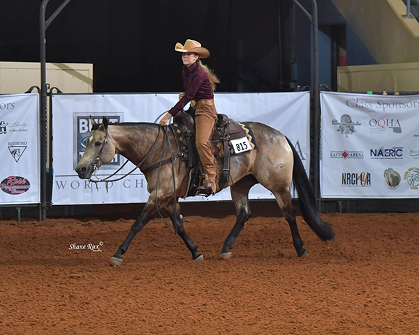 Nine Reasons to Qualify For 2020 AQHA Youth World