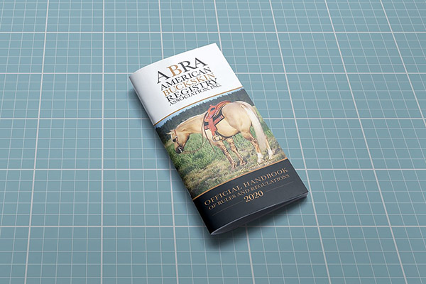 2020 ABRA Handbook of Rules and Regulations Now Online
