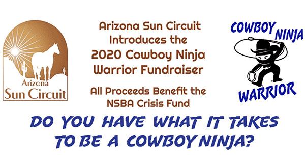 Cowboy Ninja Warrior Coming to Arizona Sun Circuit!